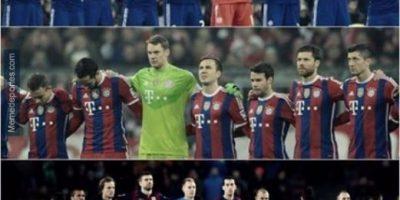 Las mejores burlas de la fecha 3 de la Champions League