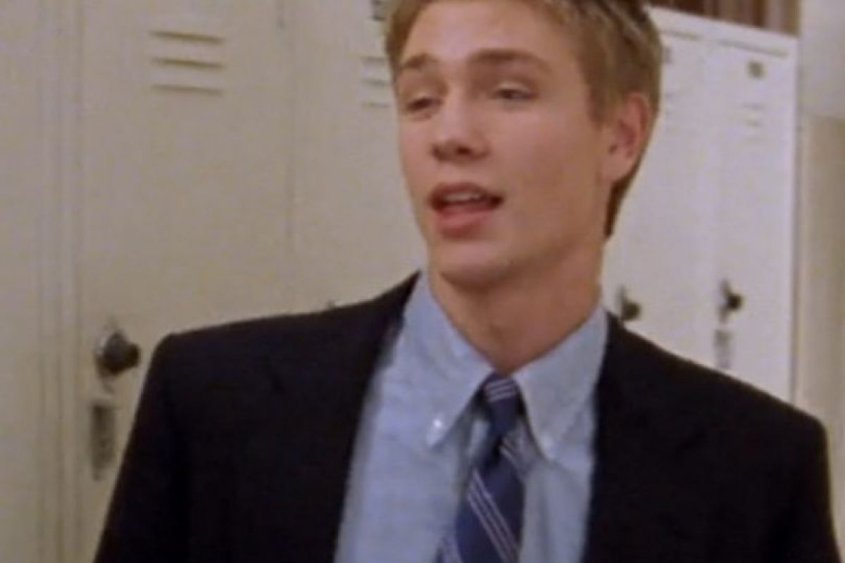 "Chad Michael Murray era ""Tristan DuGrey"". Foto: vía The CW"