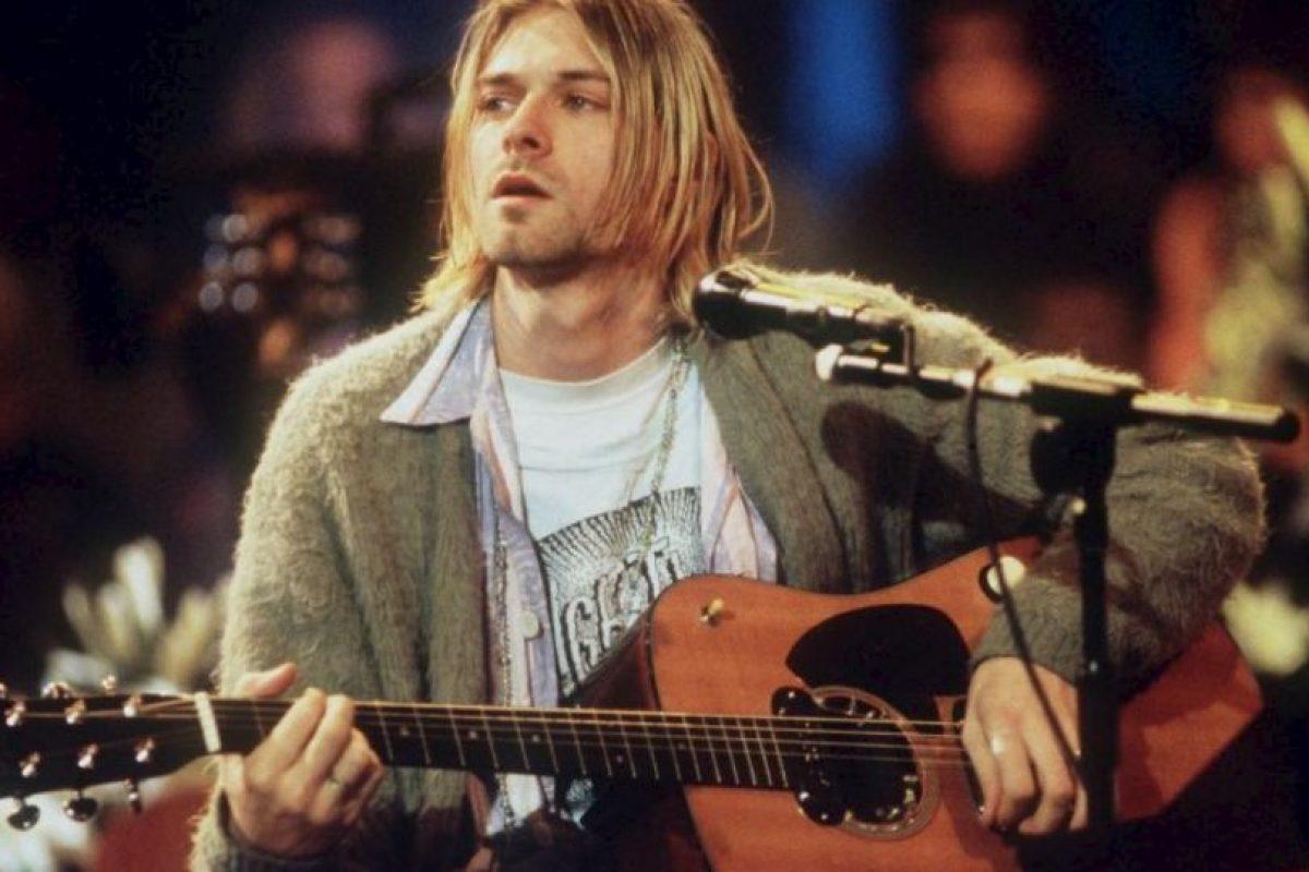 Tuvimos el privilegio de escucharlo a él. Foto:vía Getty Images