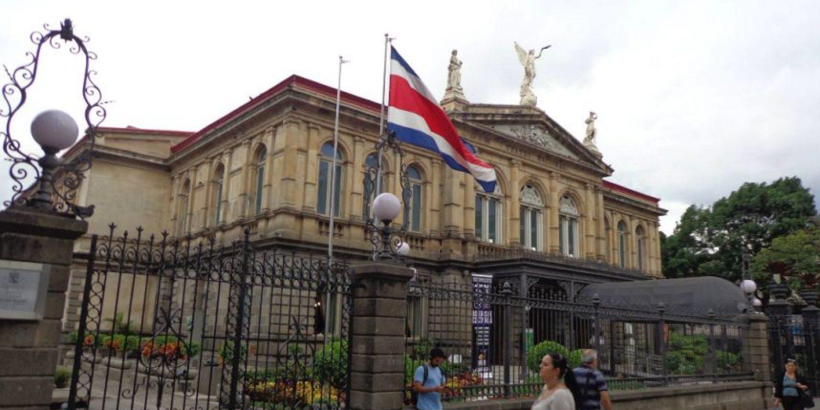 1. Costa Rica Foto:Miladys Soto/Publimetro