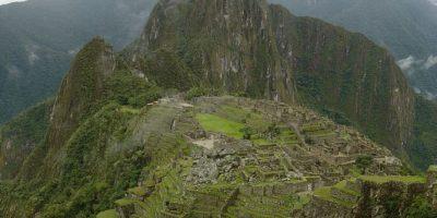 8. Perú Foto:Wikimedia Commons