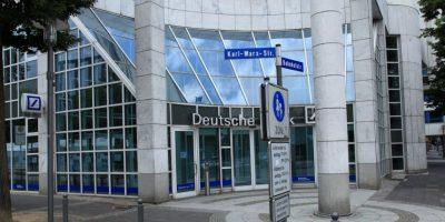 Situación que a causado críticas hacia el sistema de control de la compañía financiera Foto:Vía Commons Wikipedia