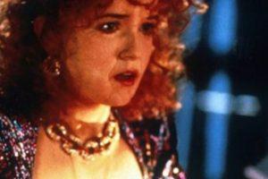 Así envejeció en la cinta Foto:Vía imdb.com