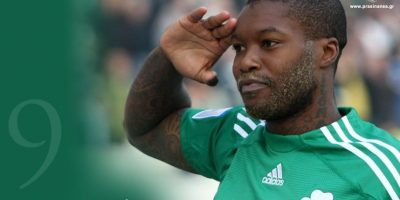 Cissé dice adiós al futbol después de ser arrestado por