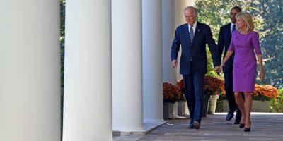Joe Biden dio el anuncio en las instalaciones de la Casa Blanca. Foto:AFP