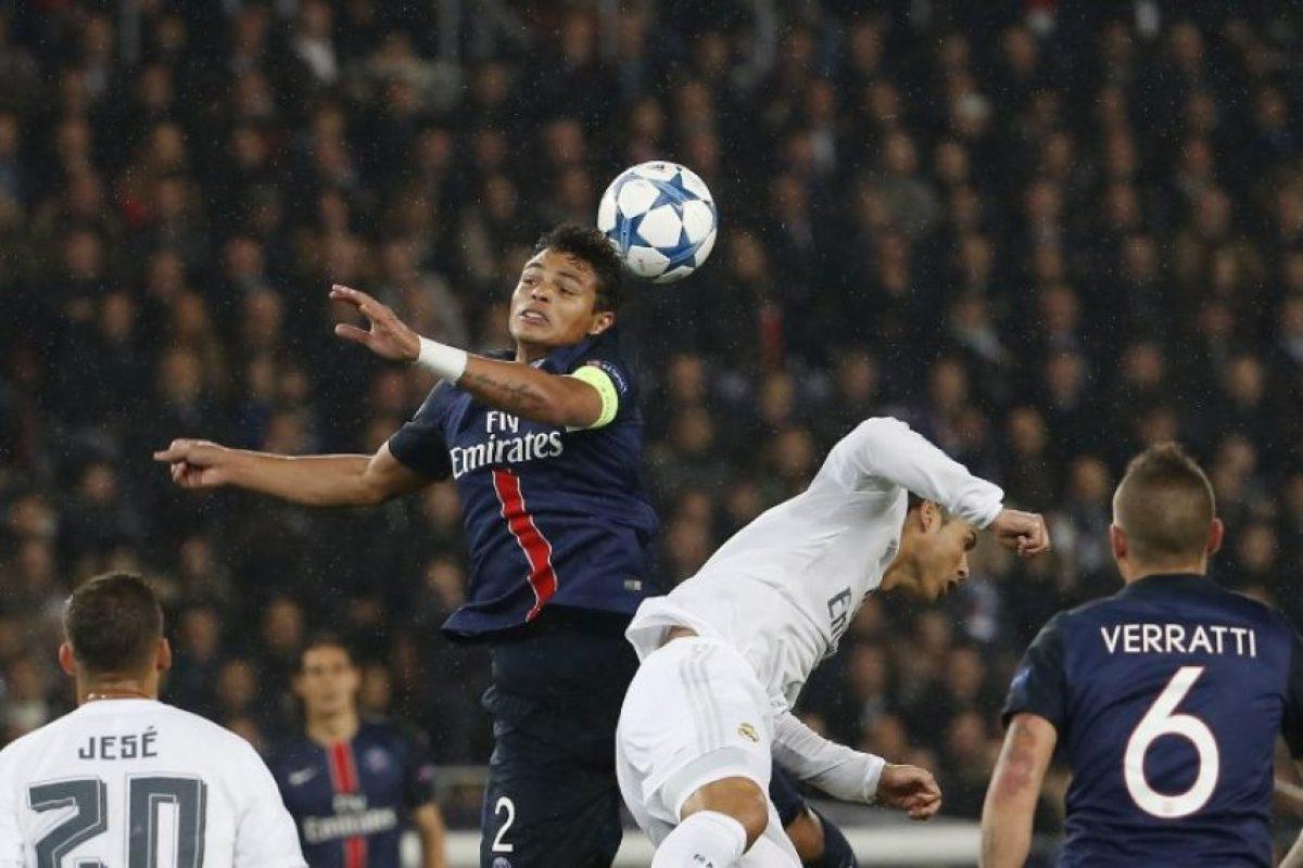 El duelo más esperado del grupo A terminó sin goles. Foto:AFP