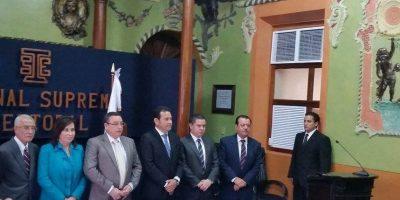 Foto:Fernando Ruiz y Amilcar Ávila