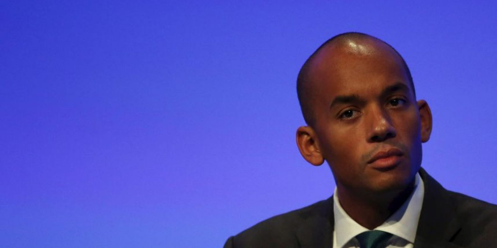 3. Chuka Umunna, Reino Unido. Foto: Getty Images