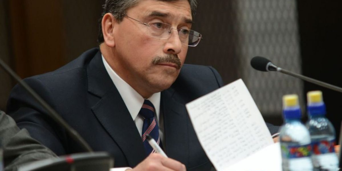 MP señala a Edgar Barquín como pieza clave en la organización de Chico Dólar