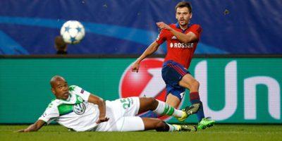En la jornada 1, visitaron al Wolfsburgo y perdieron 1-0. Foto:Getty Images