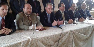 Cúpula empresarial pide no aprobar las reformas electorales