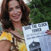 """Tiene 48 años. En 2011 participó en la serie """"The Mentalist"""". Foto:Getty Images"""