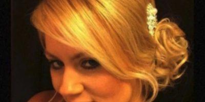 Eppie Sprung Dawson fue despedida de su puesto como maestra en 2012, cuando fue descubierta teniendo sexo con un alumno de 17 años, llamado Matthew Robinson Foto:Facebook -Archivo