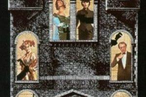 """También en 1985, apareció en la película """"Clue"""" Foto:IMDB"""