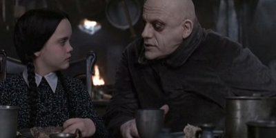 """Su papel fue el del tío """"Gordon Craven"""". Foto:IMDB"""