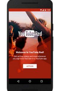 Podrán disfrutar sus videos preferidos sin anuncios. Foto:YouTube