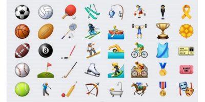 Deportes. Foto:emojipedia.org