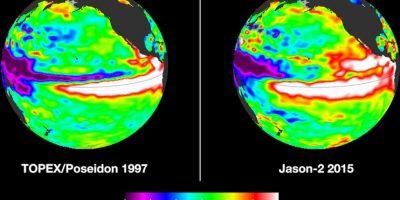Los científicos han descubierto que El Niño afecta año a año las temporadas de incendios en el oeste de Estados Unidos, el Amazonas e Indonesia. Foto:AP