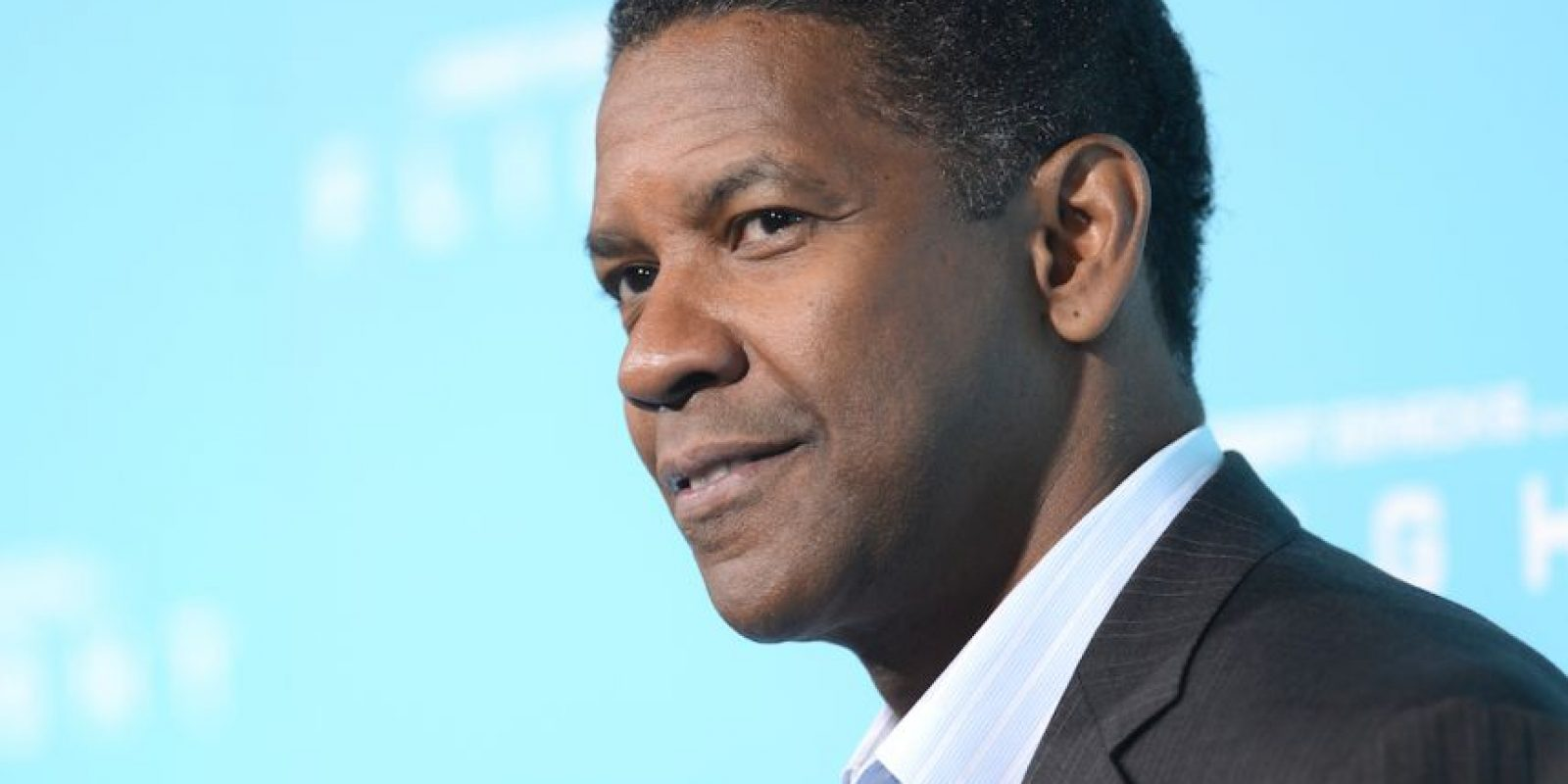 """Denzel Washington"". Foto: Getty Images"