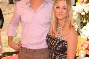 """Kaley Cuoco, conocida por su papel de """"Penny"""" en la serie """"The Big Bang Theory"""", anunció su separación en el pasado mes de septiembre. Foto:Getty Images"""