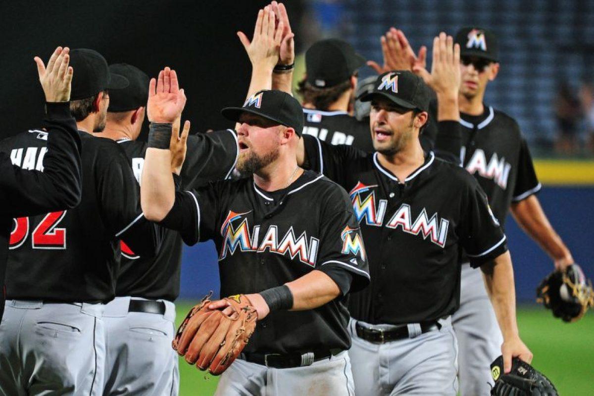 Este equipo fue creado como parte de un proceso de expansión de la Major League Baseball (MLB). Foto:Getty Images