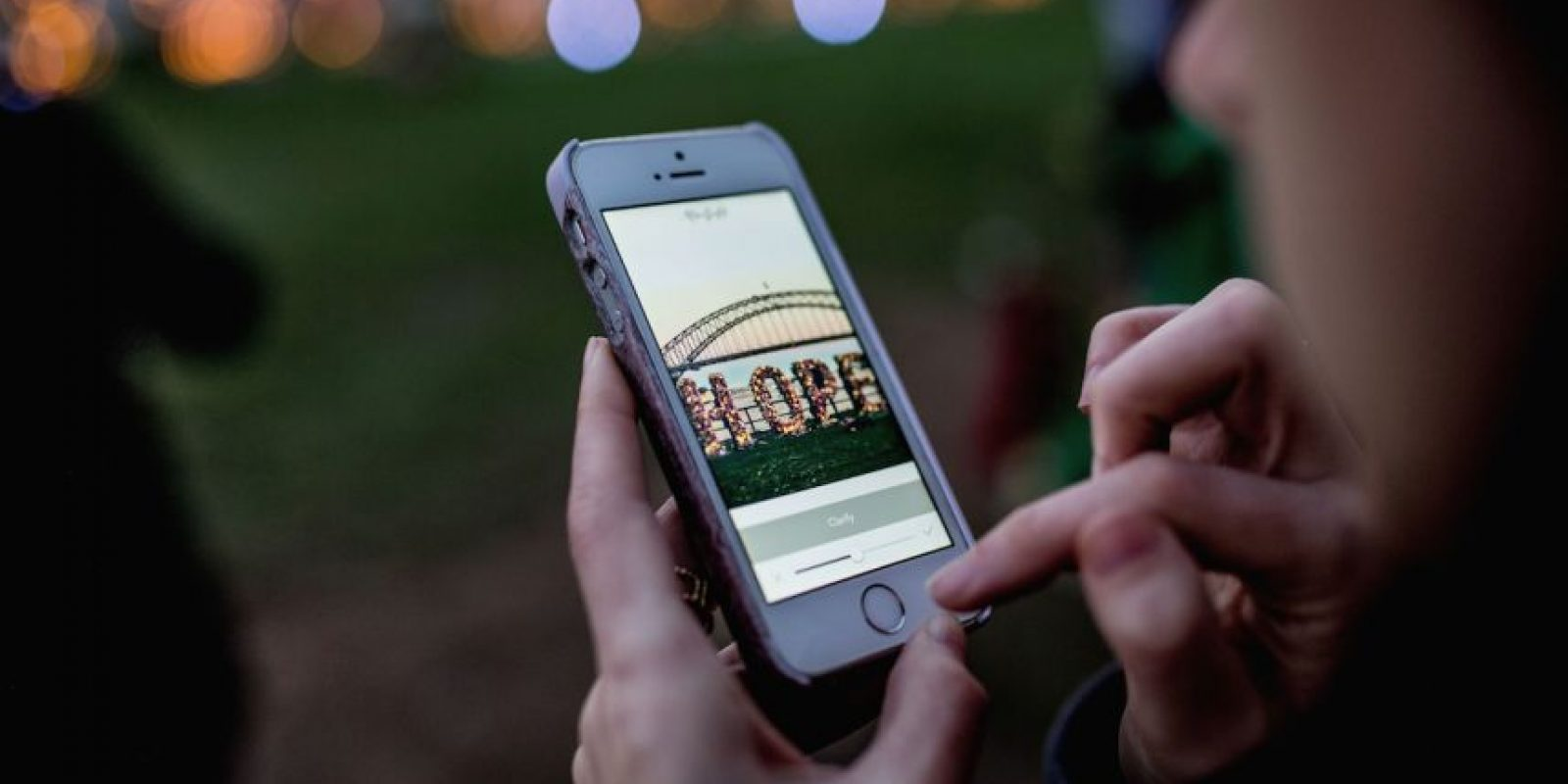 9- Utilicen contraseñas largas. Foto:Getty Images