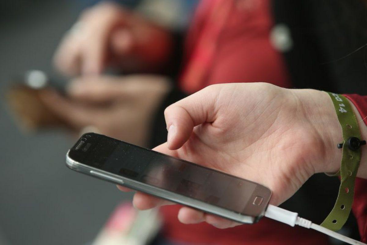 Deben guardarla en un papel, guárdenlo en la billetera o el bolso y tengan el mismo cuidado que con una tarjeta bancaria. Foto:Getty Images