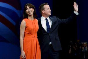 6. China también construirá la línea ferrocarril de alta velocidad en Inglaterra. Foto:Getty Images