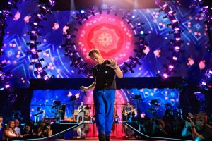 """Coldplay"". Foto: Getty Images"