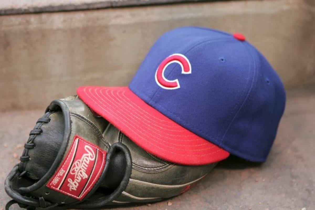 """Y la emoción aumenta más gracias a la película """"Volver al Futuro"""", que predijo en 1989 que los Cubs ganarían la Serie Mundial de 2015, título que ganaron por segunda y última vez en 1908. Foto:Getty Images"""
