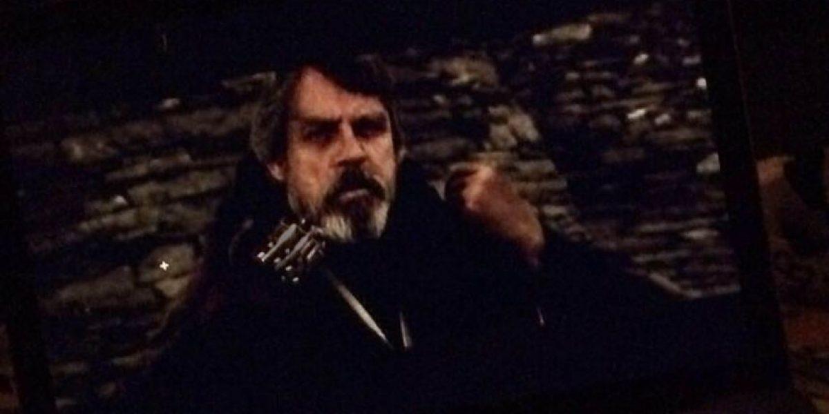 Cinco posibles razones por las que Luke Skywalker no aparece en el nuevo avance de Star Wars