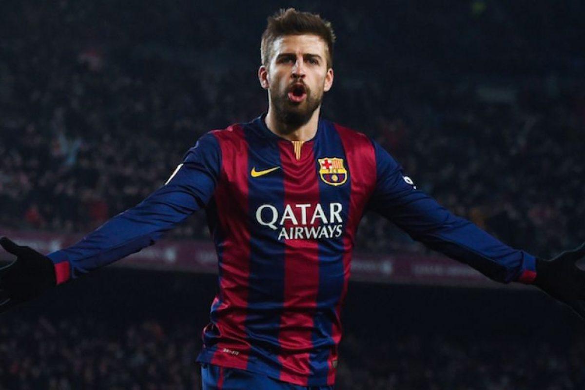 » Tu mejor momento como futbolista Foto:Getty Images