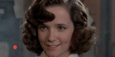 Lorraine McFly (Lea Thompson) Foto:Vía imdb.com