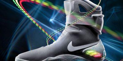 Y sólo podrán obtenerlos en Nike Foto:Twitter