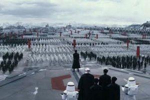Es admirador de Darth Vader Foto:Lucasfilm
