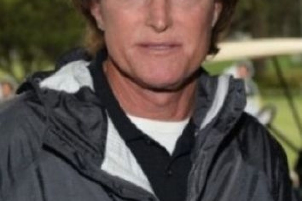 2. Bruce Jenner a Caitlyn Jenner Foto: Getty Images