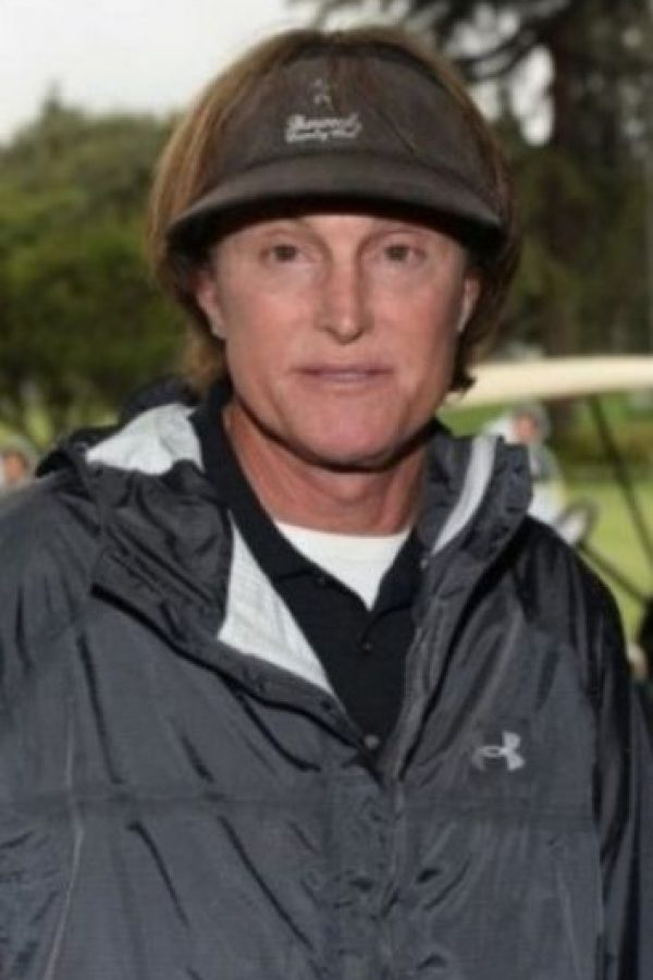2. Bruce Jenner a Caitlyn Jenner Foto:Getty Images