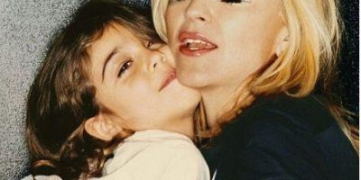 La hija de Madonna se tatuó en honor a sus padres