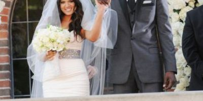 Khloé Kardashian y Lamar Odom le dan otra oportunidad al amor