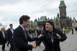 Lidera el Partido Liberal Foto:AFP