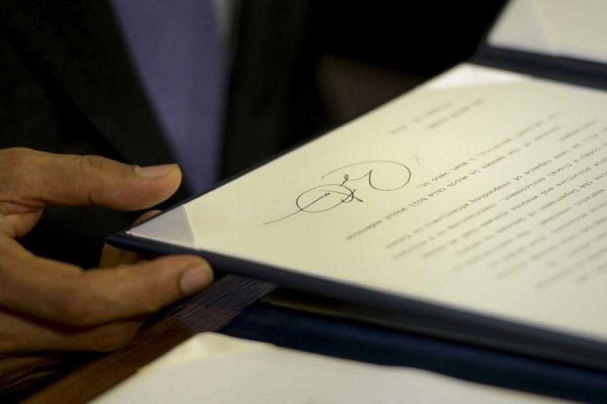 Obama está interesado en cumplir con la promesa del cierre del la prisión de Guantánamo, en Cuba. Foto:AFP