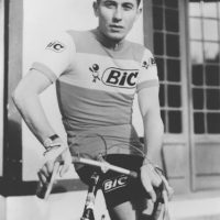 3. Jacques Anquetil (Ciclista) Foto: Getty Images