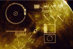 Las misiones Voyager de 1977 y 1979 tenían uno de estos Foto:Wikimedia.org