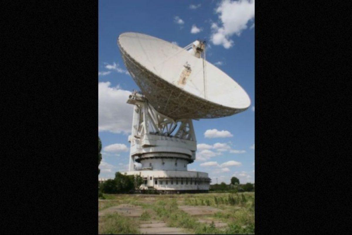 Los primeros se enviaron el 19 de noviembre de 1962 Foto:Wikimedia.org