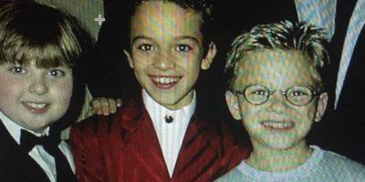 """Fotos: El niño de """"Stuart Little"""" se convirtió en un galán a sus 25 años"""