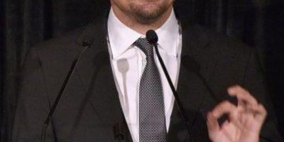 Esto es lo más asqueroso que Leonardo DiCaprio hizo por trabajo