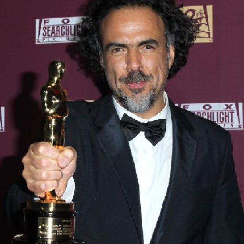 """Tras arrasar en la pasada entrega de los Premios Óscar con """"Birdman"""", el director mexicano Alejandro González Iñárritu está de regreso con """"The Revenant""""."""