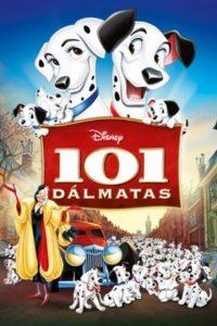 101 dálmatas. Foto:Disney