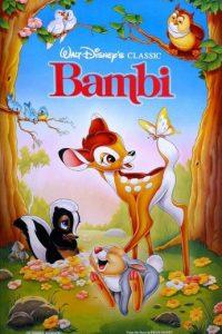 Bambi. Foto:Disney