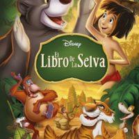 El libro de la selva. Foto:Disney